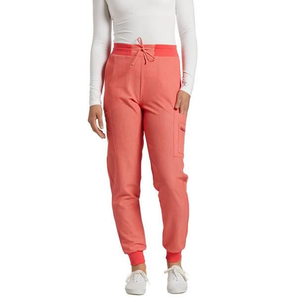 Bilde av V-Tess bukse med strikk i ben