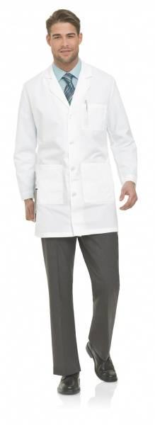 Bilde av Herre frakk - Men's lab coat