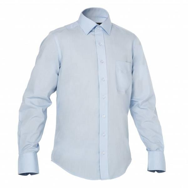 Bilde av Serverings skjorte langermet